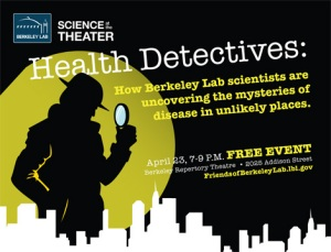 science at the theater health detectives