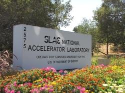 SLAC_Entrance